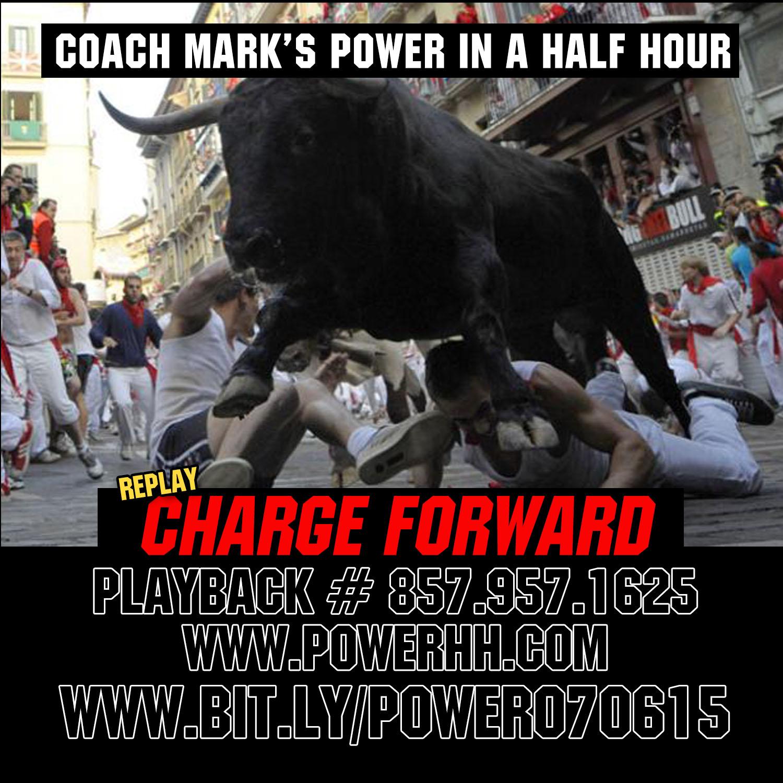 power replay 070615