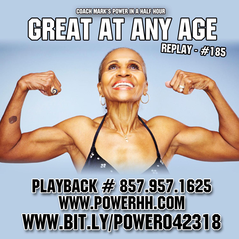 power replay 042318