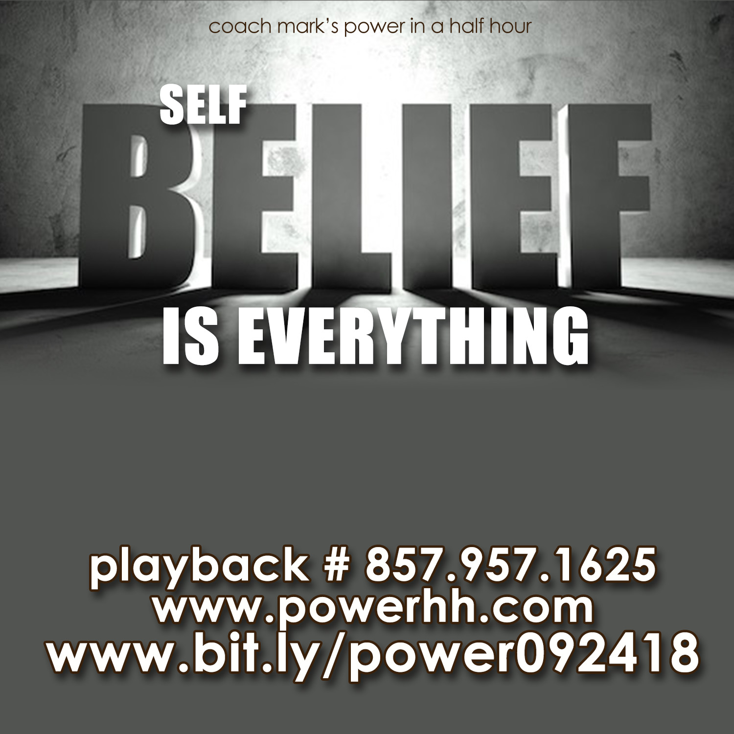power replay 092418