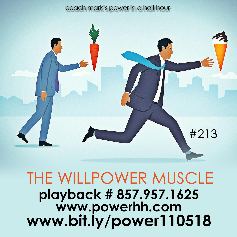 power replay 110518