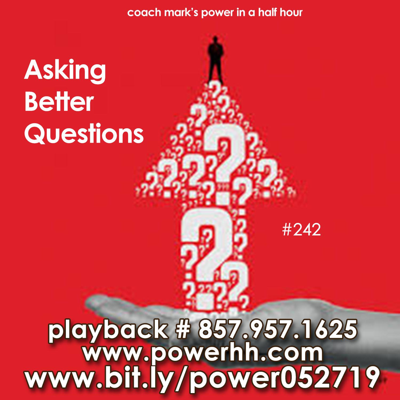 power replay 052719